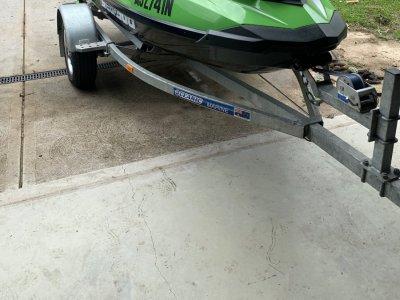 Sea-Doo GTR-230 Supercharged