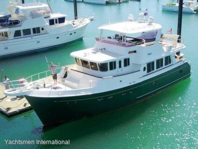 Selene 59 Pilothouse Ocean Trawler