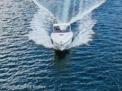Wadecraft 31 built by Scott Fury