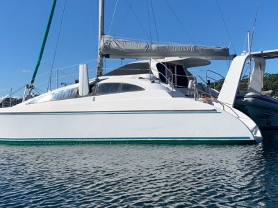 Crowther Seafire 35