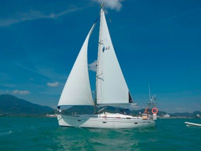 Bavaria Cruiser 42 for Sale in Langkawi, Malaysia
