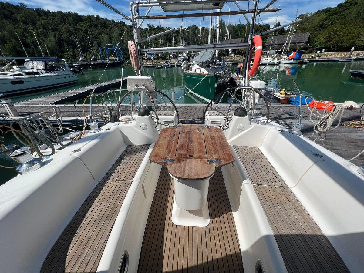 Bavaria Cruiser 42 for Sale in Langkawi, Malaysia