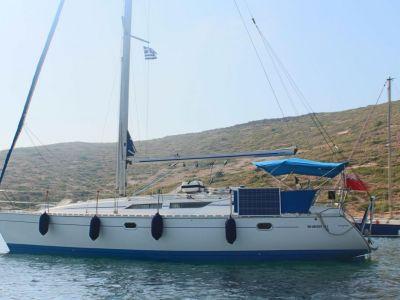 Jeanneau Sun Odyssey 37.1