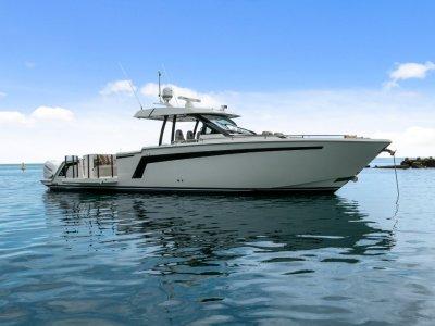 Ocean Alexander 45