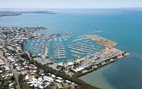 16 Meter Multihull Marina Berth For Rent in Manly Harbour:Manly Queensland