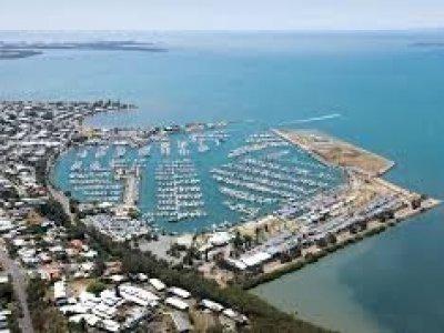 16 Meter Multihull Marina Berth For Rent in Manly Harbour