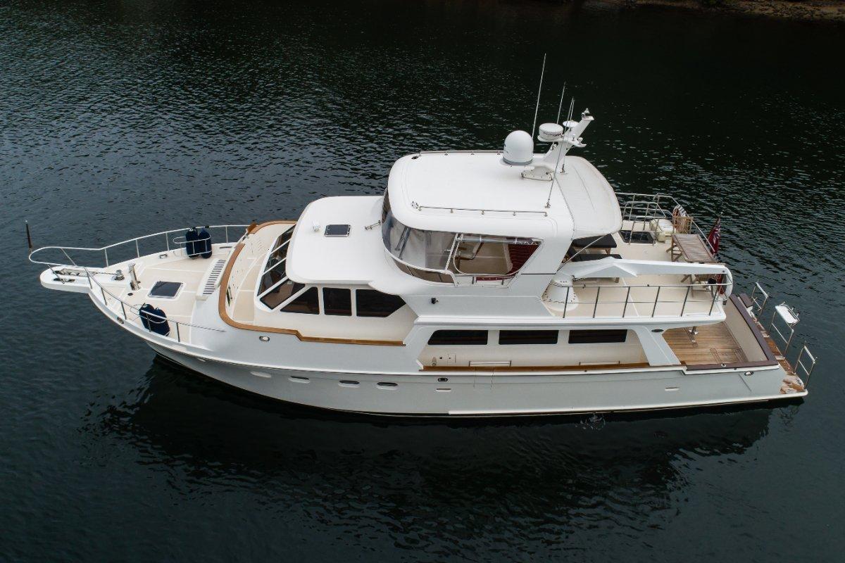 Selene 58 Ocean Express 2015