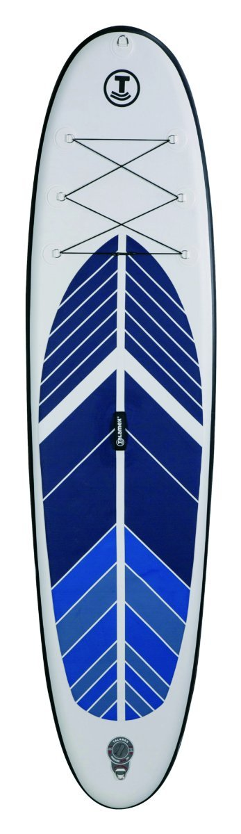 Talamex SUP 10.6 Compass Inflatable Stand-Up Paddle Board - IN STOCK NOW !