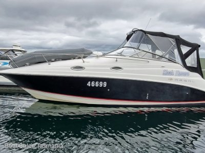 Regal 2665 Sportscruiser (NEW ENGINE JAN 2020)