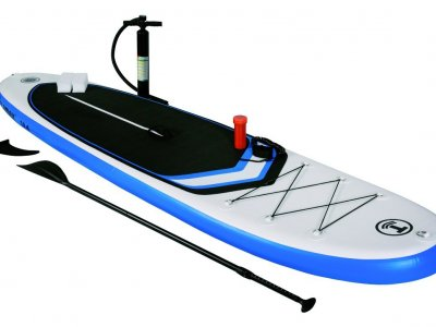 Talamex SUP 10.6 Original Inflatable Stand-Up Paddle Board