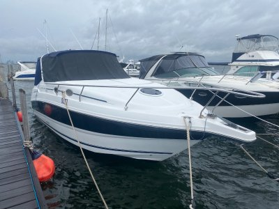 Mustang 3200LE Sportscruiser -BEAUTIFULLY PRESENTED BIG VOLUME CRUISER- Click for more info...