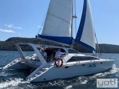 Grainger 40 Catamaran