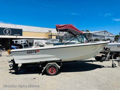 Pacemaker Runabout 5.3 In Great Condition Ready to Go