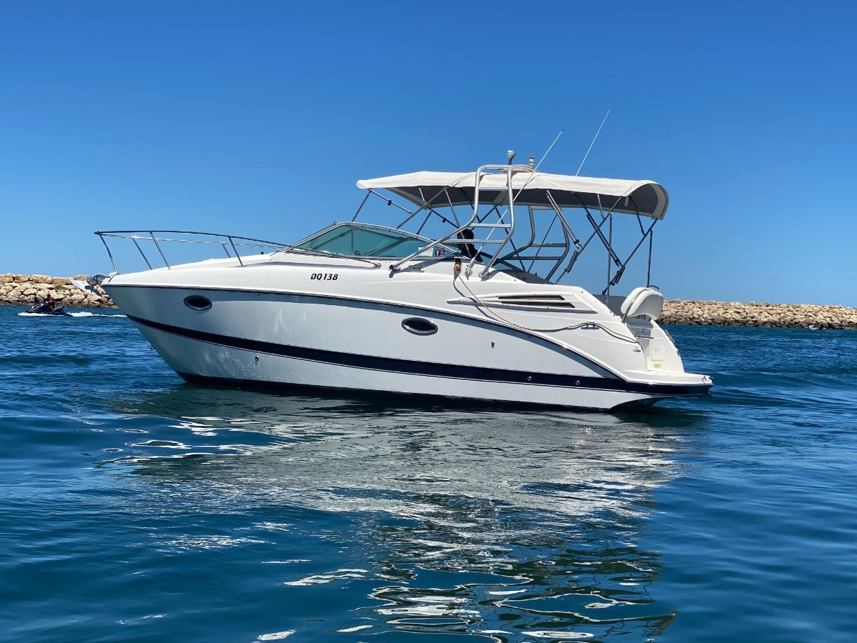 Maxum 2600 SE Sports Cruiser:2600 SE Sports Cruiser