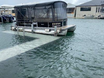 Harris Flotebote Cruiser 200 Cx
