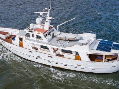 Cruiser 74