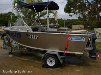 Sea Gypsy boats custom beach runabout