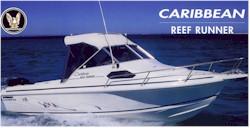 Caribbean Reef Runner