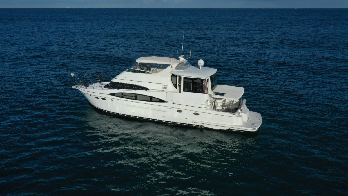 Carver 564 Motor Yacht Family & Leisure Vessel **URGENT SALE REQUIRED**
