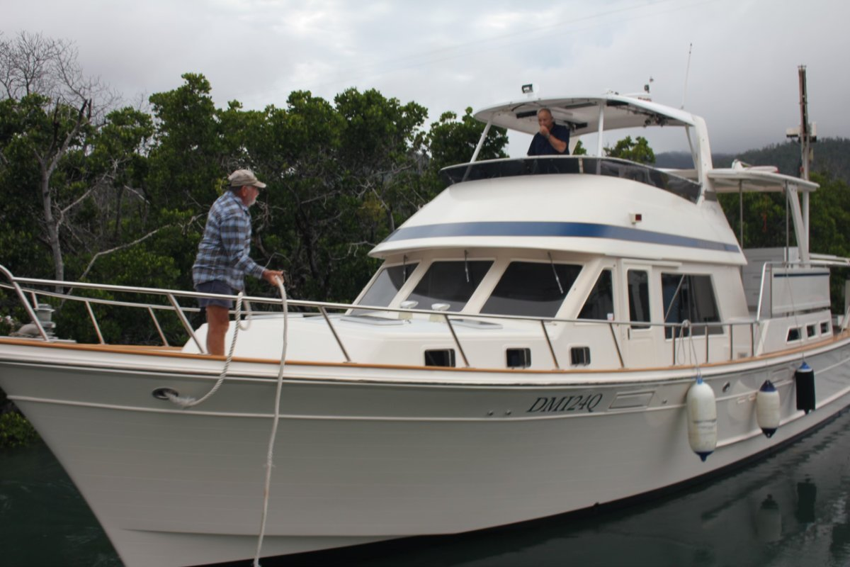 Offshore 48
