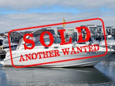 Sea Ray 335 Sundancer - HUGE PRICE REDUCTION