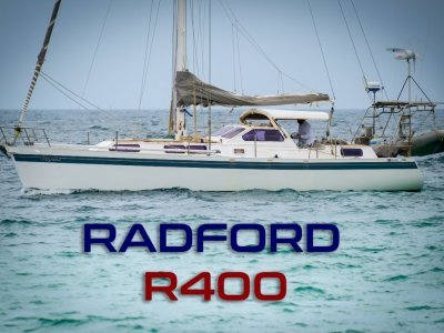 Radford R400 -