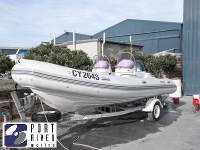 Brig Eagle 5 Inflatable
