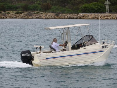 Webster 5.2 Twinfisher