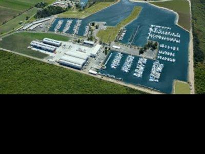 Marina Berth - FOR RENT - 16Mt x 5.5mt @ Horizon Shores Marine, Jacob Well