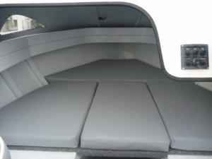 New Stessco Sunseeker 490 Cuddy Cabin