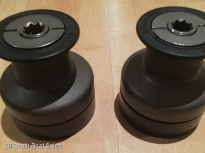 Sheet Winches