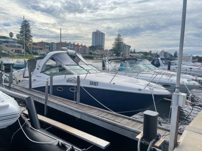 Sea Ray 325 Sundancer **LOW HOURS DTS THROTTLES, REDUCED PRICE**