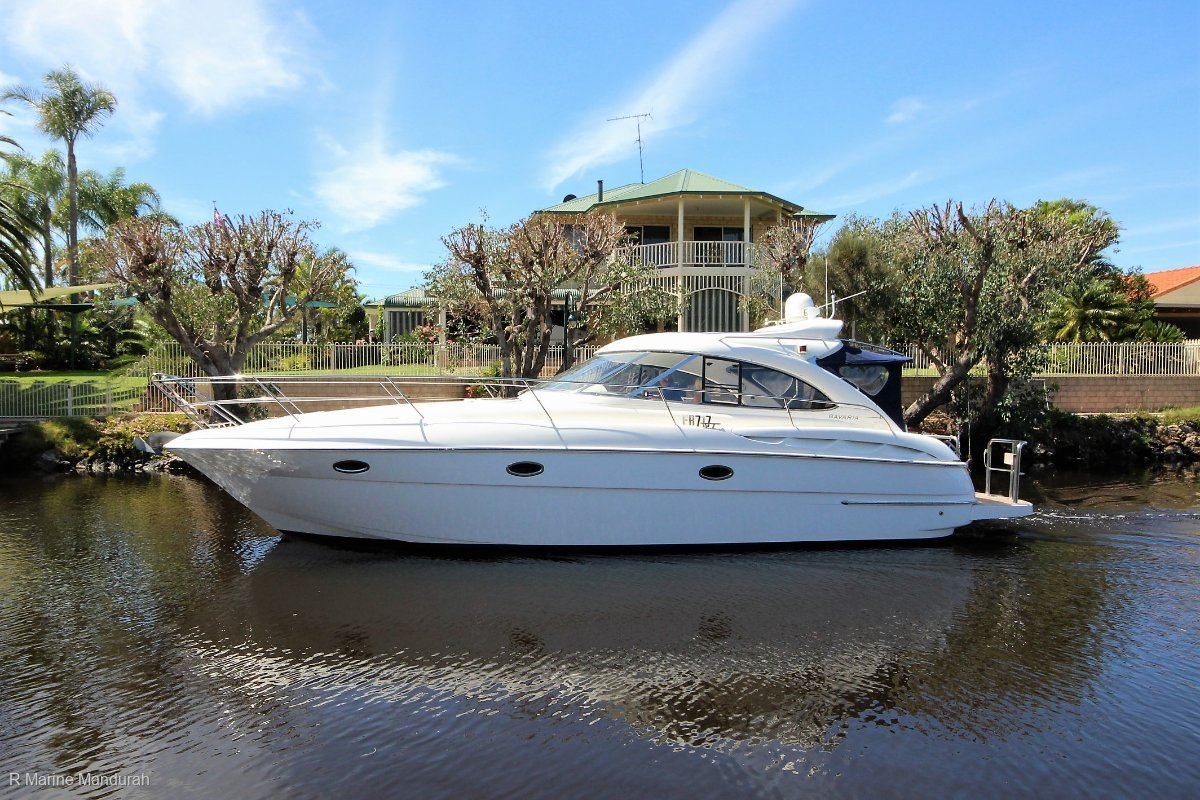 Bavaria Sport 35 Hard Top *** QUALITY FROM STEM TO STERN *** $149,990 ***