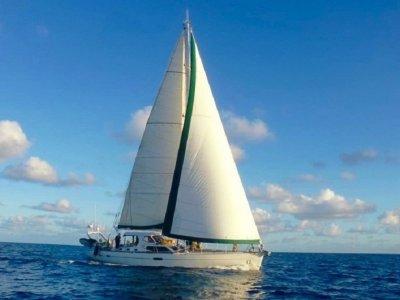 Garcia 16.76 Alloy Cruising Yacht