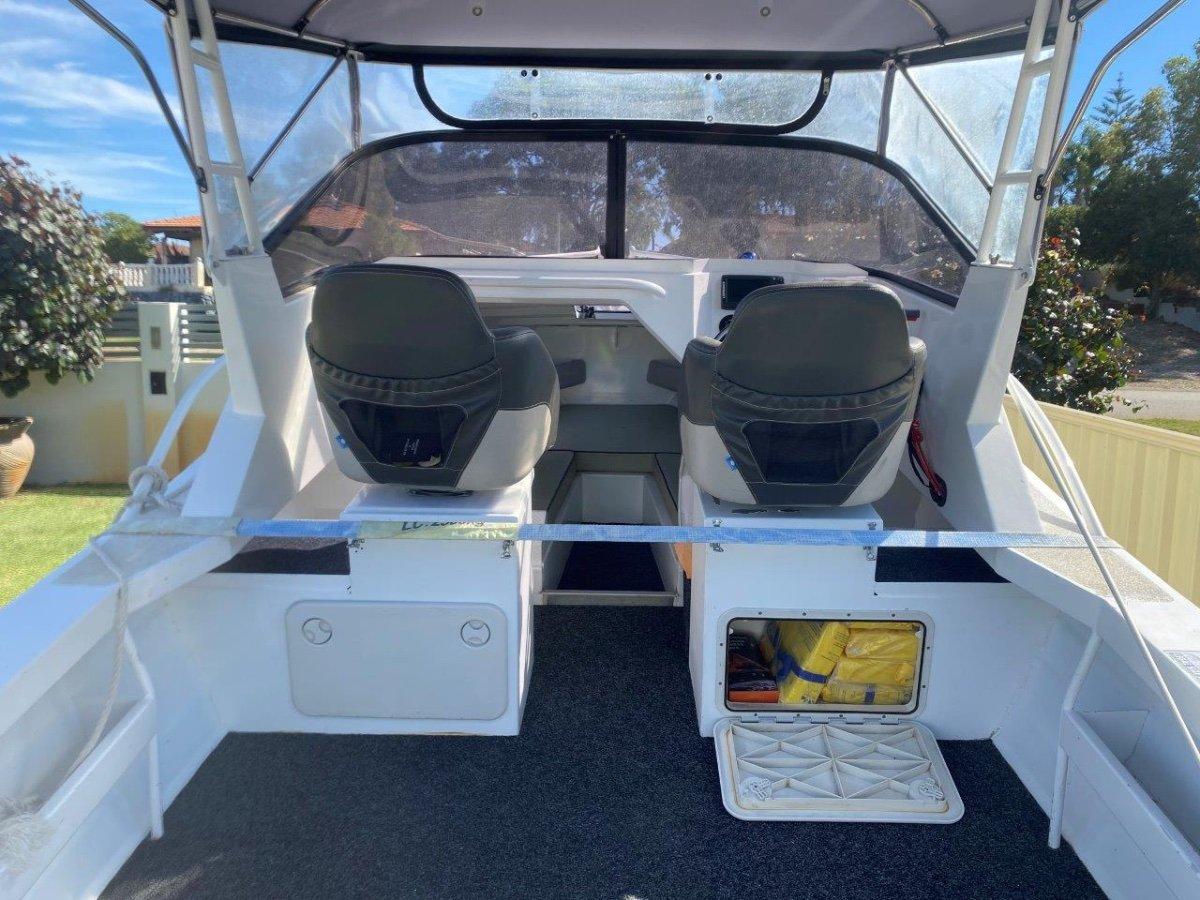 Trailcraft 680 Trailblazer