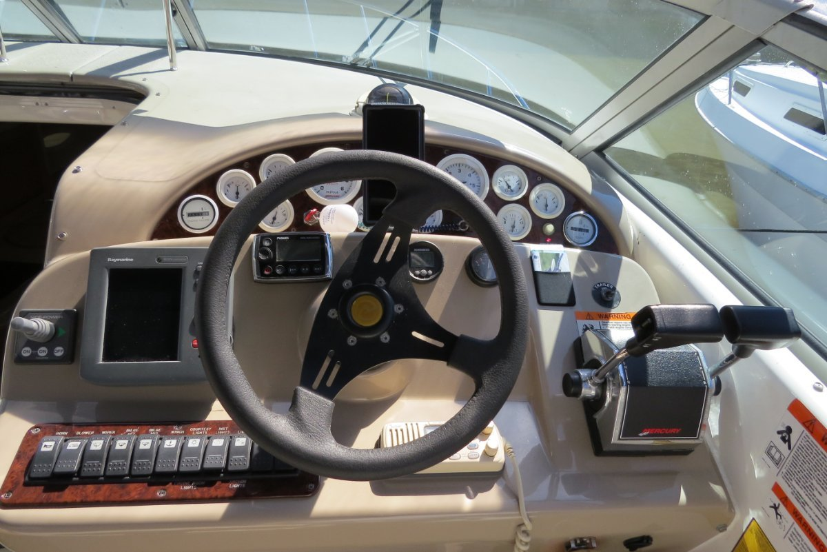Riviera M290 Sport Cruiser