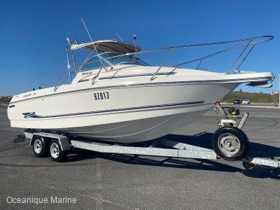 Leeder Wildcat 220 *Great all rounder for fishing/cruising/weekender*