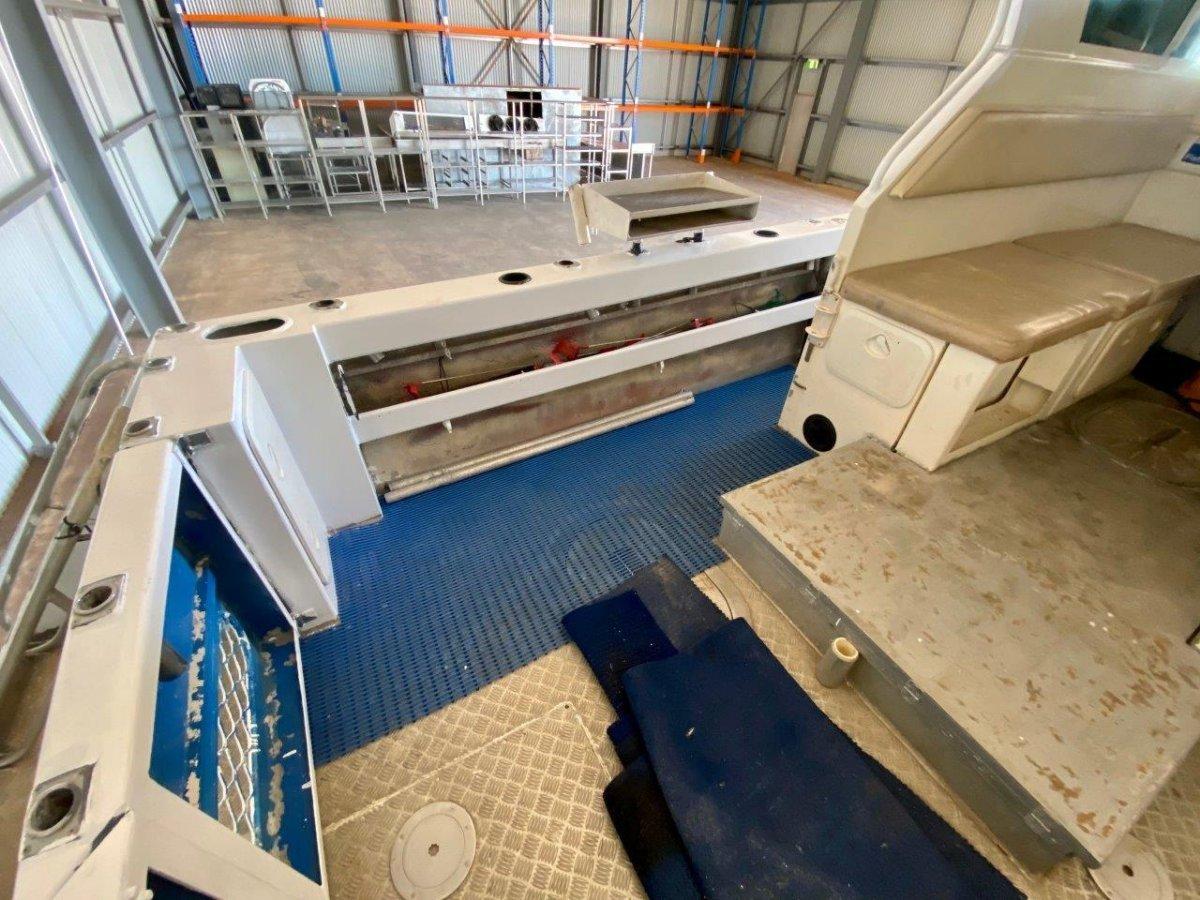 Preston Craft 820 Commercial In 2C survey