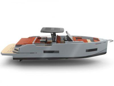 De Anotonio Yachts