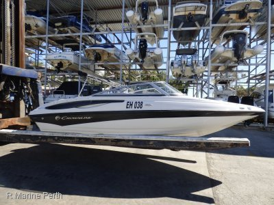 Crownline 19 Ss Bow