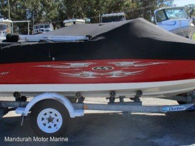 Sea Ray 175 Sport $3000 Price Reduction!!