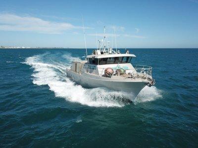 Millman 60 Versatile Commercial / Charter Vessel