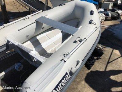 Aurora ALA 240 Reefrider 2.4