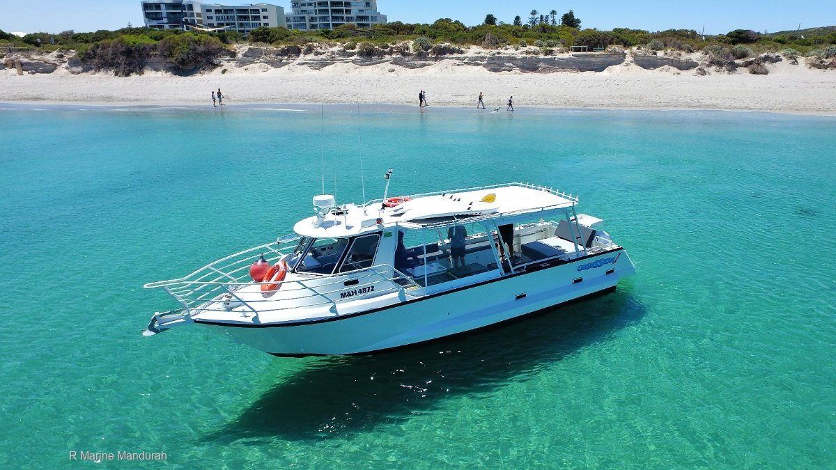 Seaquest 34 *** OPPORTUNITY KNOCKS*** $169,990 ***