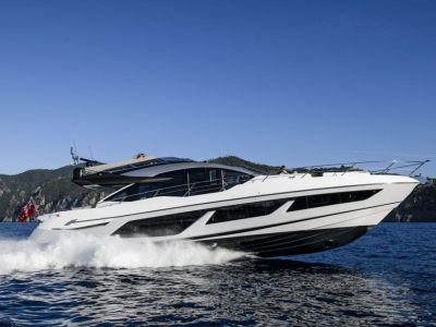 Sunseeker Sports