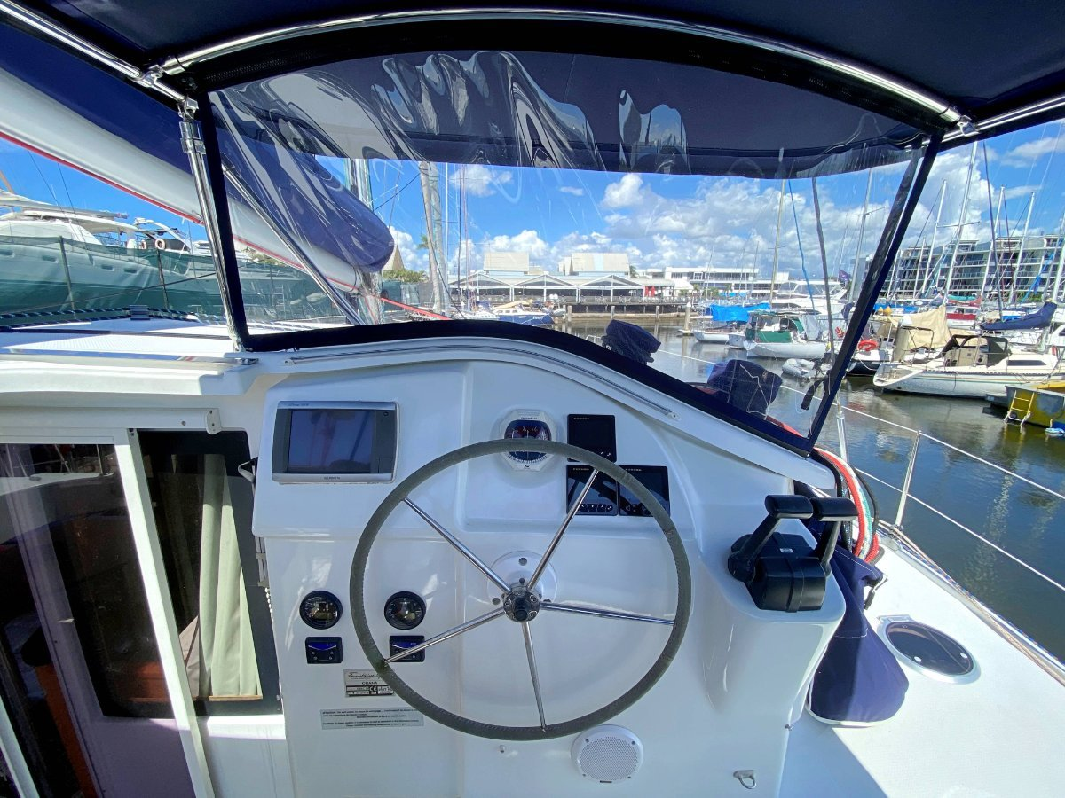 Fountaine Pajot Orana 44 - 3 Cabin Owners Version