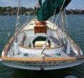 Alden Schooner 2004 built 12.5m Gaff Rigged Classic