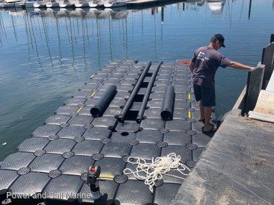 Dock Pro, 3 Months