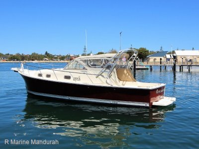 Mainship Pilot 30 Series 11 *** Semi displacement Lovely Lady *** $129,999 ***