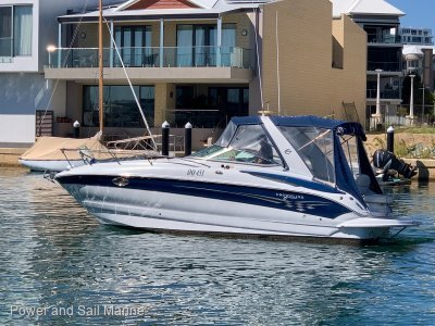 Crownline 270 CR Immaculate 2006 One Owner from New
